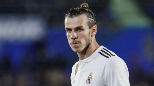 Bale đến Man Utd vì bị Zidane ghẻ lạnh - Bóng Đá