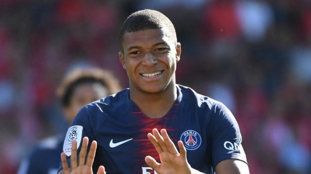 Nhận thoả thuận khủng, Mbappe từ chối Real ở lại PSG - Bóng Đá