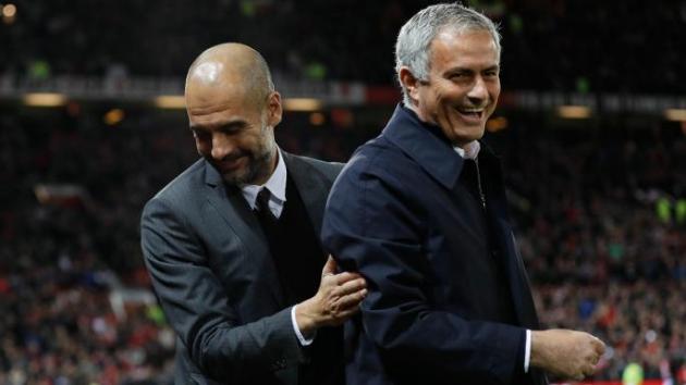 Mourinho: Tôi có thể giành được nhiều danh hiệu hơn Guardiola - Bóng Đá