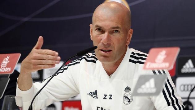 Zidane chọn Montreal tập huấn  - Bóng Đá