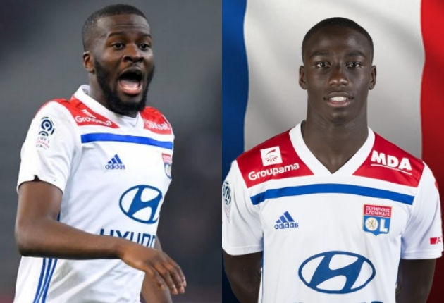 Ferland Mendy và Tanguy Ndombele từ chối Barca gia nhập Real - Bóng Đá