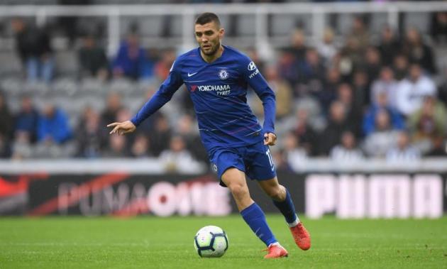 Chelsea vẫn bất chấp mua Kovacic - Bóng Đá
