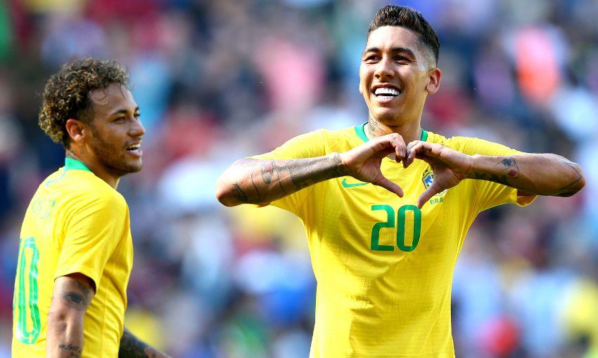 Neymar sẽ đến Real nếu Zidane mua Firmino - Bóng Đá