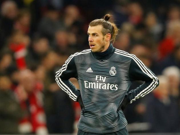 Zidane đã đối xử tệ với Gareth Bale - Bóng Đá