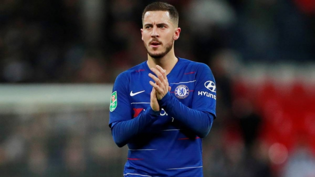 Thương vụ Hazard vẫn bế tắc vì Real và Chelsea - Bóng Đá