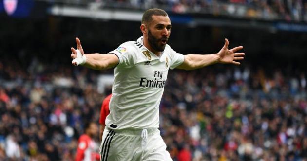 Benzema đòi lương cao nhất Real - Bóng Đá