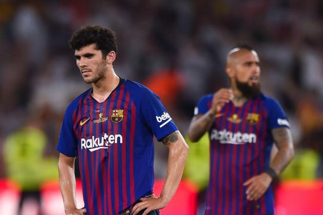 Alena, Vidal gửi tâm thư cho CĐV Barca - Bóng Đá