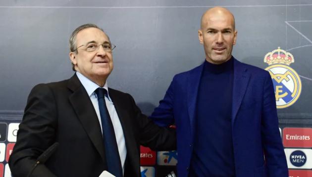 Chủ tịch Perez: Chúng tôi cố gắng chiêu mộ Hazard trong nhiều năm - Bóng Đá