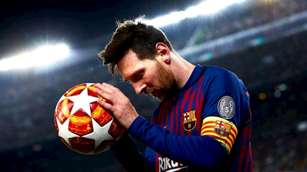 Dù có ra sao, Lionel Messi vẫn xứng đáng giành Quả bóng vàng - Bóng Đá