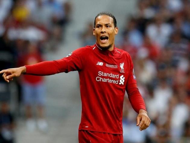 Liverpool vô địch C1