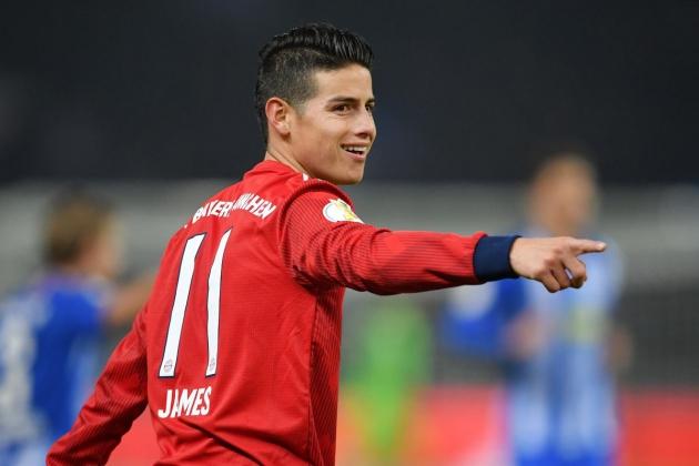 Napoli nhờ Ospina thuyết phục James Rodriguez - Bóng Đá
