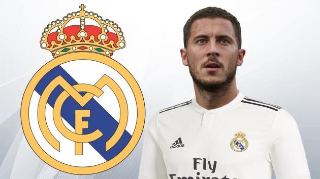 Quên Ronaldo đi, Real sẽ thiết lập