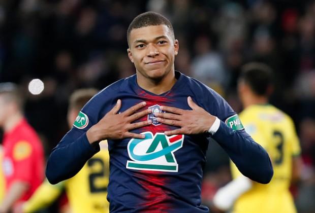 Mbappe thích Zidane, muốn đến Real - Bóng Đá