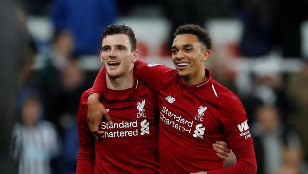 Liverpool thiếu nhân tố gì để trở nên hoàn hảo? - Bóng Đá