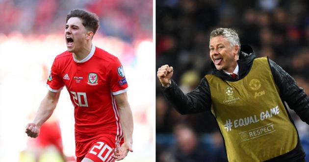 3 lý do tin rằng Daniel James là bản hợp đồng hoàn hảo với Man Utd - Bóng Đá