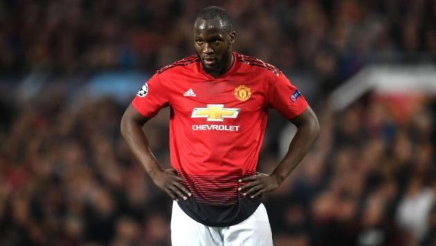 Romelu Lukaku và Man Utd: Miễn cưỡng không hạnh phúc! - Bóng Đá