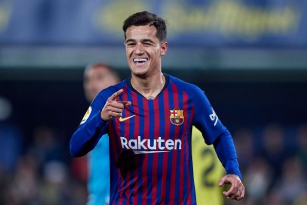Coutinho lập cú đúp: Bấy nhiêu đã đủ chưa, Barca? - Bóng Đá