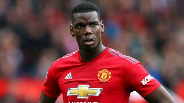 Pogba, làm một điều gì đó ở Man Utd rồi hãy rời đi! - Bóng Đá