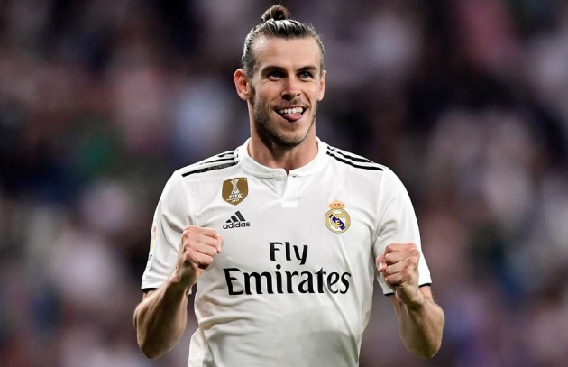 Bayern Munich may sign Gareth Bale on loan next season as Real Madrid look to offload the Welsh star - Bóng Đá