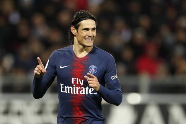 Falcao endorses Cavani for Atletico: He's a top striker, he scores wherever he goes - Bóng Đá