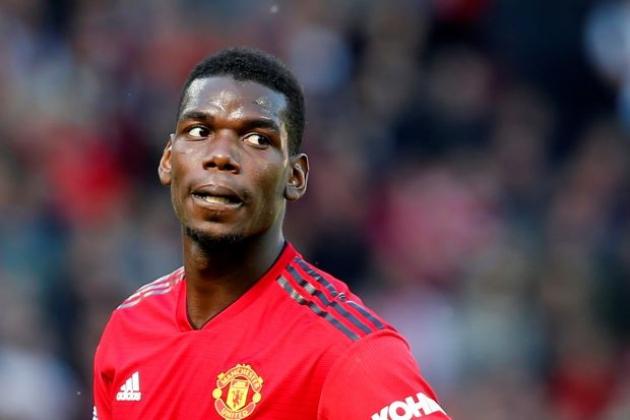 Thật ra, Pogba rời Man Utd lại hay! - Bóng Đá