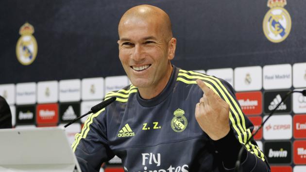 Real Madrid và công cuộc