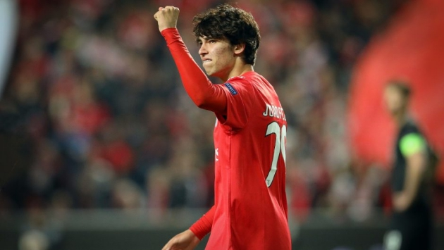 Joao Felix to earn 7 million euros net per year at Atletico Madrid - Bóng Đá
