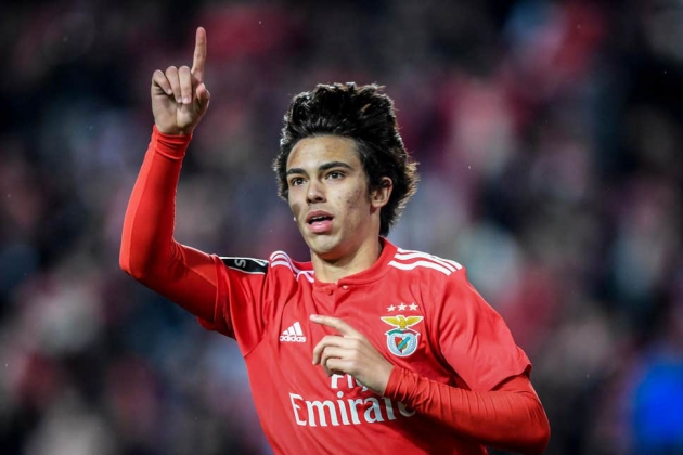 Joao Felix's rapid rise is comparable only to Mbappe's - Bóng Đá