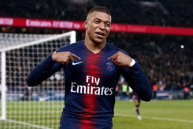 PSG chốt giá Mbappe 230 triệu - Bóng Đá