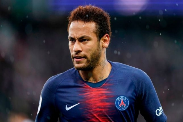 Initial contact between Barcelona and PSG for Neymar has been made, say Le Parisien. - Bóng Đá