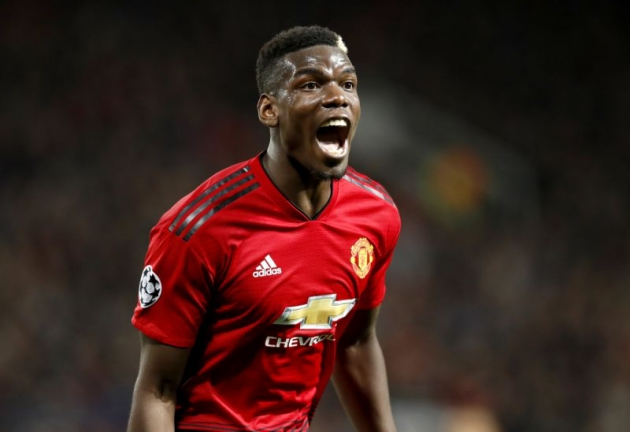 Makelele: Pogba knows how to do everything and his potential is impressive - Bóng Đá