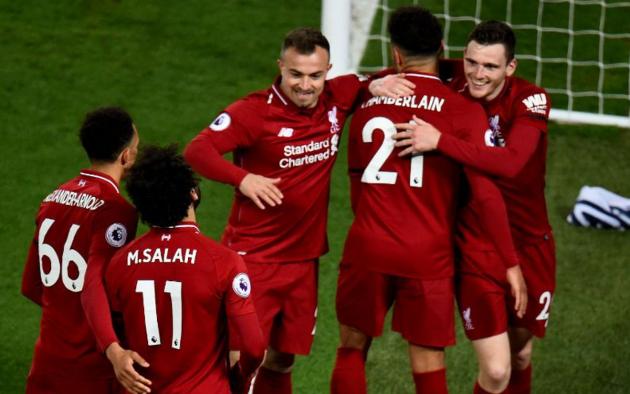 Đâu là nhân tố quan trọng cho hàng tiền vệ Liverpool mùa tới? - Bóng Đá