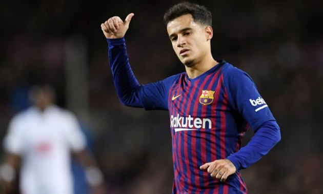 Spanish report: Reds will re-sign Coutinho this summer on one condition - Bóng Đá