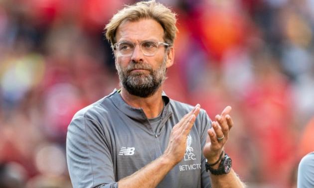 Liverpool đón