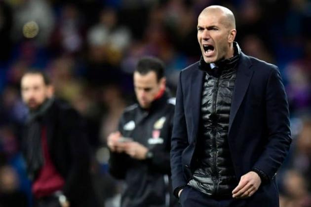 Bán 6 cái tên, thu 200 triệu, Zidane đã tất tay với Man Utd! - Bóng Đá