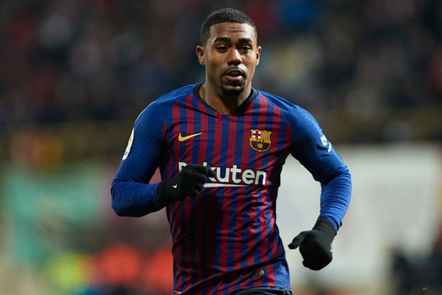 Griezmann arrival could open door for Arsenal to prise Malcom from Barcelona - Bóng Đá