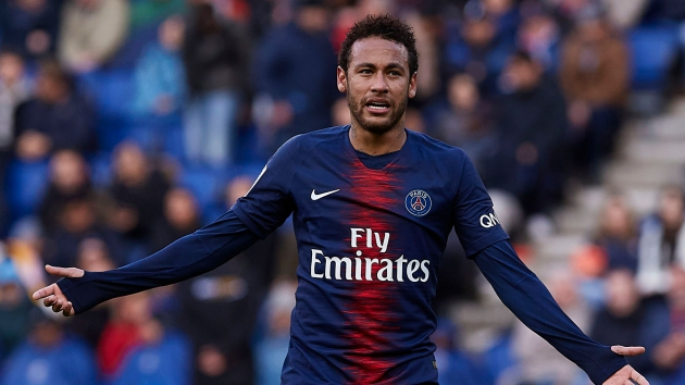 PSG consider including surprise Barcelona star in Neymar transfer deal - Bóng Đá