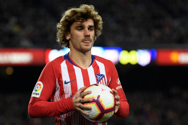 Griezmann's lawyer comes out against Atletico Madrid: They are acting in bad faith - Bóng Đá