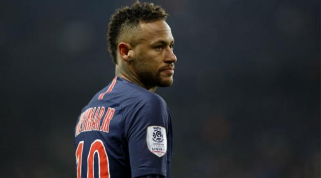 Neymar: Không yêu đừng nói lời cay đắng! - Bóng Đá