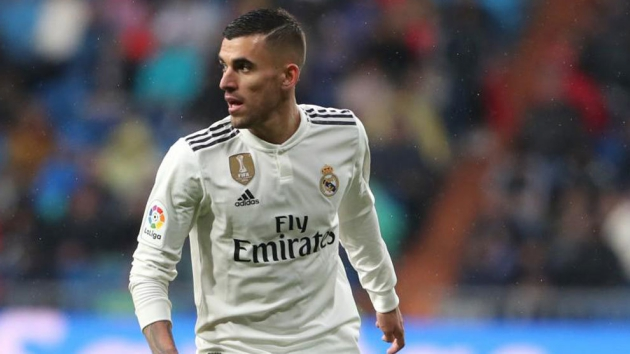 Setback for Premier League giants as £43m star is set to stay at Real Madrid - Bóng Đá