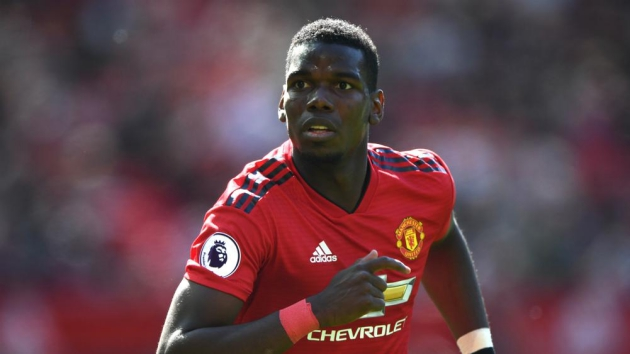 Real Madrid 'to sell five players to fund £180m Paul Pogba deal' - Bóng Đá