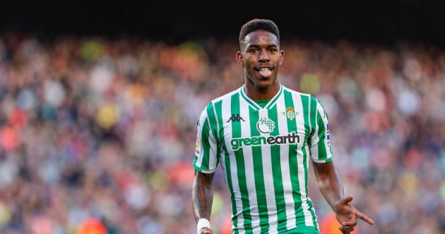 TRANSFER RUMOUR: BARCELONA TABLE €20 MILLION PLUS PLAYER OFFER TO REAL BETIS FOR JUNIOR FIRPO - Bóng Đá