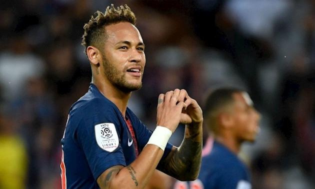 Marcelo wants Paris Saint-Germain forward Neymar at Real Madrid - Bóng Đá