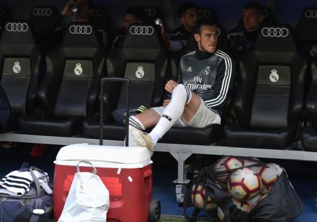 Zidane và Gareth Bale: Không yêu đừng nói lời cay đắng! - Bóng Đá