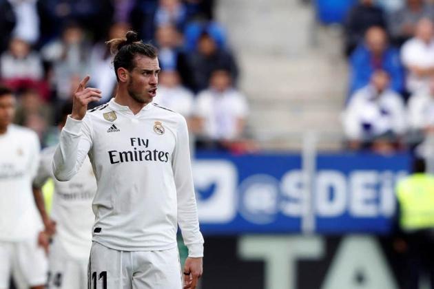 Xua đuổi Bale, Zidane dùng nước cờ cao tay đón