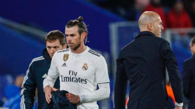 Bale hành động lạ để đáp trả Zidane: Mọi thứ đã an bài! - Bóng Đá