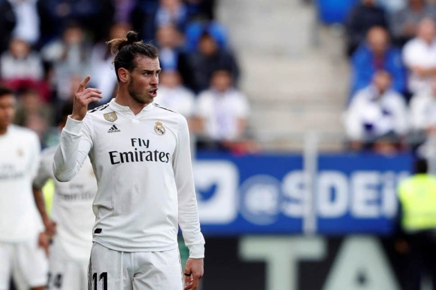 Benito Floro: If Bale can't keep succeeding at Real Madrid, it'd be best for him to leave - Bóng Đá