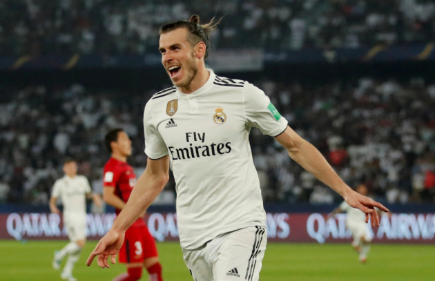 Gareth Bale told to ignore Tottenham and seal shock Liverpool transfer as Real Madrid sell - Bóng Đá