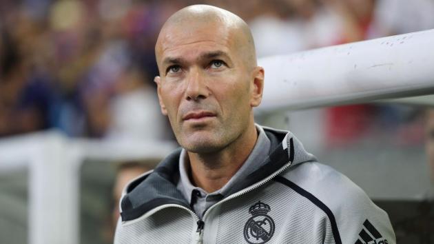 Từ bỏ Pogba, Zidane đang