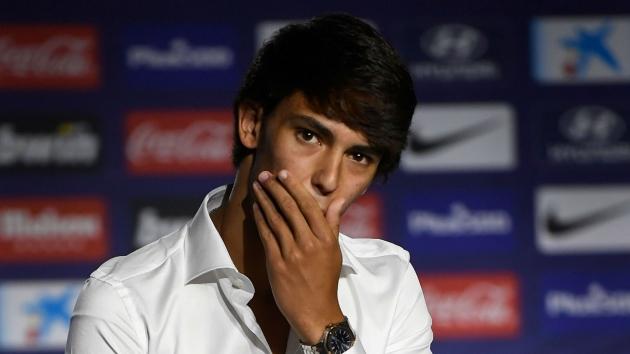 Joao Felix offers Spurs hope - Bóng Đá